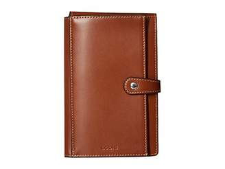 Lodis Audrey RFID New Passport Wallet