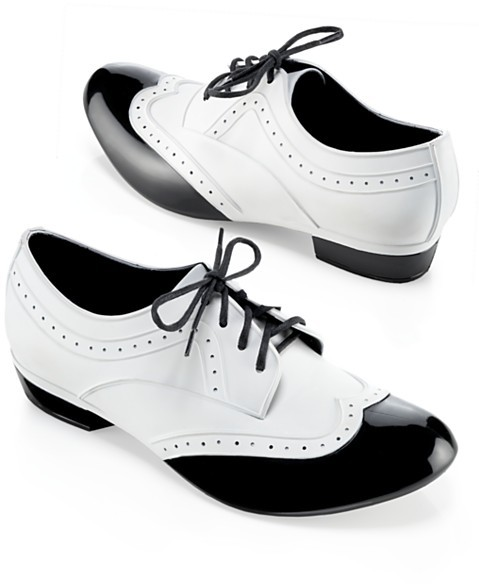 Melissa Joy Oxford, White