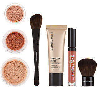 BareMinerals bareMinerals Love, California West Coast 7-piece Kit