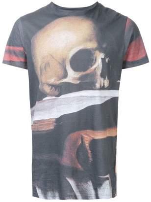 Matthew Miller 'Marshall Skull' T-shirt