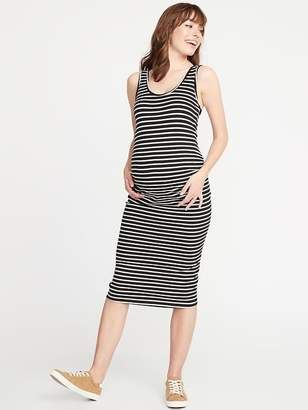 6df7a0b38f0 ... Old Navy Maternity Bodycon Tank Dress