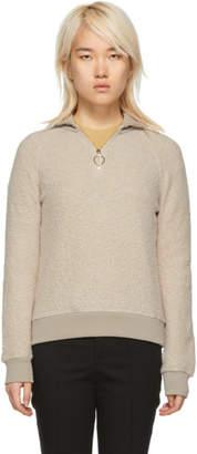 Harmony Beige Sansa Sweater