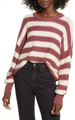 Billabong Til Sunset Stripe Sweater