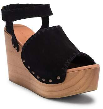 Musse & Cloud Hindix Wedge Sandal