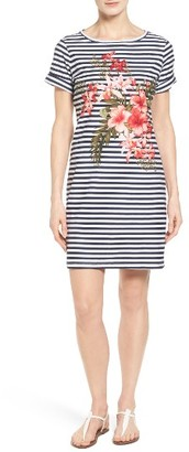 Women's Tommy Bahama Sacred Groves T-Shirt Dress $98 thestylecure.com