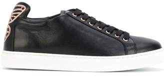 Sophia Webster lace-up sneakers