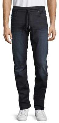 G Star Arc 3D Sport Straight Tapered Jeans