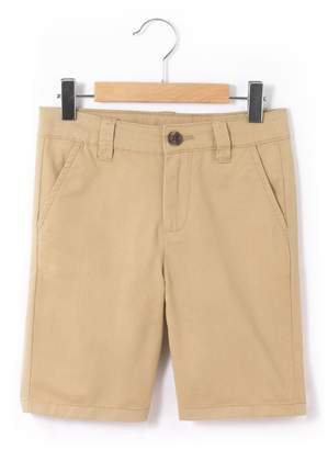 La Redoute Collections Bermuda Shorts, 3-12 Years