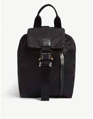 Alyx Rollercoaster buckle backpack