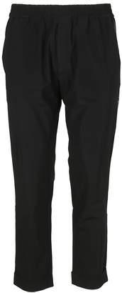 Hydrogen Side Striped Trousers