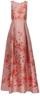 Max Mara Pianoforte Piano Forte Printed Floral Dress