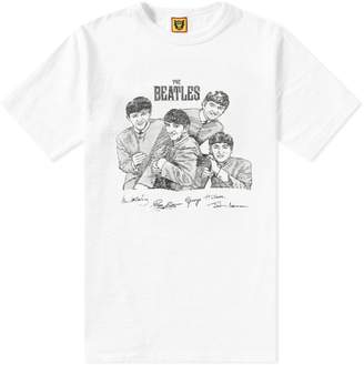 Human Made Beatles Tee