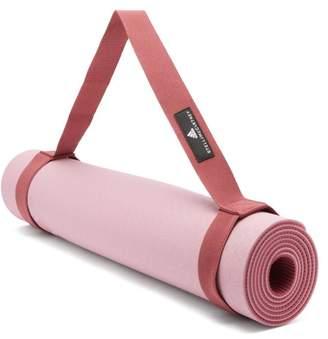adidas by Stella McCartney Roll Up Foam Training Mat - Womens - Pink Multi