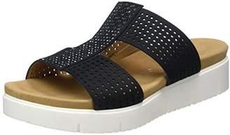 Gabor Shoes Women's Comfort Wedge Heels Sandals