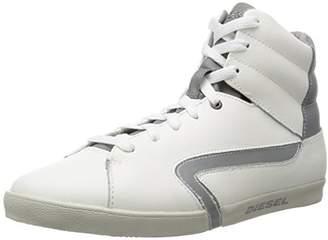 Diesel Men's Rikklub E-Klubb Hi Fashion Sneaker