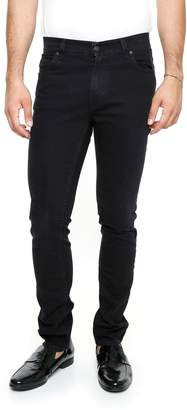 Stella McCartney Jeans With Five Pockets