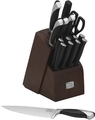 Chicago Cutlery Fullerton 16-pc. Knife Set