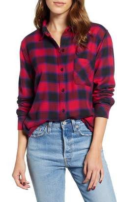 Rails Milo Plaid Flannel Shirt