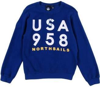 North Sails Sweatshirts - Item 12208302EA