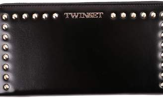 Twin-Set TwinSet Leather Wallet