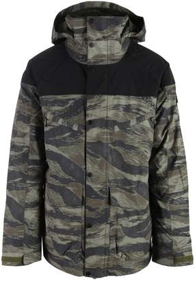Burton Mens Breach Snow Jacket 2018