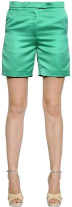 Rochas Light Duchesse Shorts