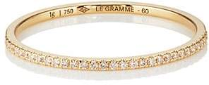 Le Gramme Men's Le 1 Wedding Ring