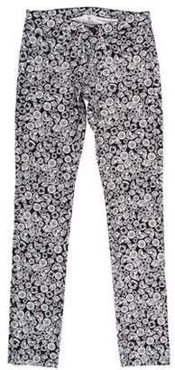 Kenzo Printed Woven Pants