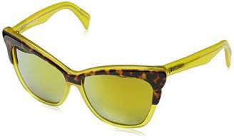6fa6eee87135 Just Cavalli Women's Sonnenbrille Jc627S 41G-59-13-140 Sunglasses