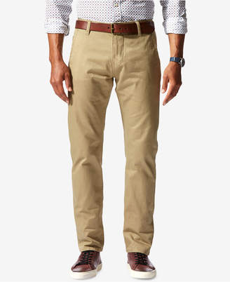 Dockers Big & Tall Signature Modern Tapered-Fit Stretch Pants
