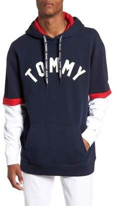 Tommy Jeans Colorblock Hoodie