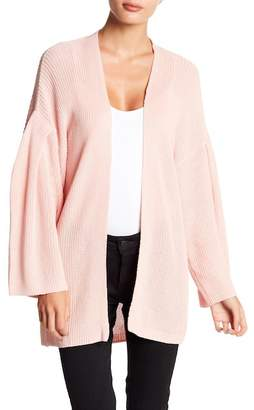 Abound Wide Sleeve Cardigan