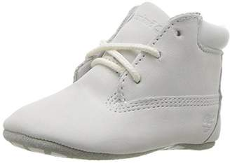 Timberland Baby Crib Bootie with Hat Ankle Boot