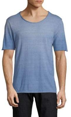 AG Jeans Classic Cotton Tee
