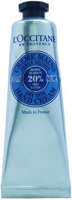 L'Occitane 1Oz Shea Butter Hand Cream For Dry Skin