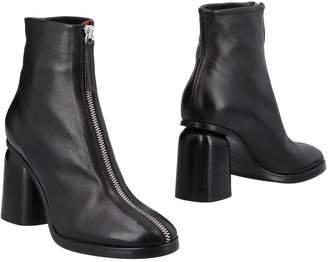 Halmanera Ankle boots - Item 11503784