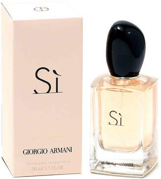 Giorgio Armani Fragrance Si Eau de Parfum Spray - Women's