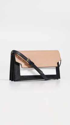 Marni Portafoglio Shoulder Bag