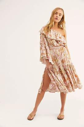 DAY Birger et Mikkelsen Spell And The Gypsy Collective Jungle One-Shoulder Dress