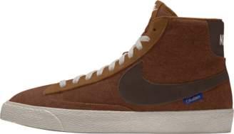 super popular 074b4 1a208 Nike Blazer Mid Pendleton iD Shoe ...