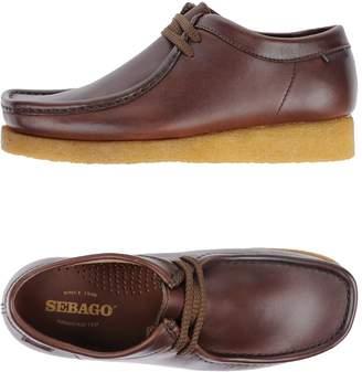 Sebago Lace-up shoes - Item 11156714CN