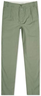 Officine Generale Japanese Cotton Washed Chino