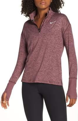 Nike Element Long-Sleeve Running Top