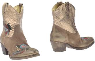 Elena Iachi Ankle boots - Item 11308746BU