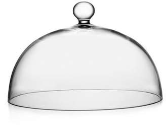 nambe moderne cake dome - Glass Cake Dome