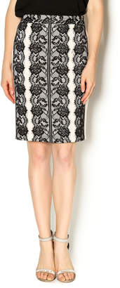 Endless Rose Fairmont Lace Skirt