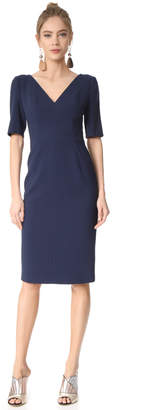 Black Halo Jeanette Sheath Dress $345 thestylecure.com