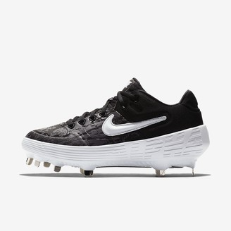 Nike Women's Softball Cleat Alpha Huarache Elite 2 Low