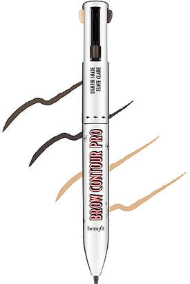 Benefit Cosmetics Brow Contour Pro 4-In-1 Defining & Highlighting Brow Pencil.