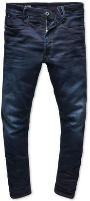 G Star Men's D-Staq 3D Skinny Jeans